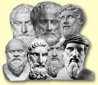 Necesidad de la filosofía, Tomás Moreno