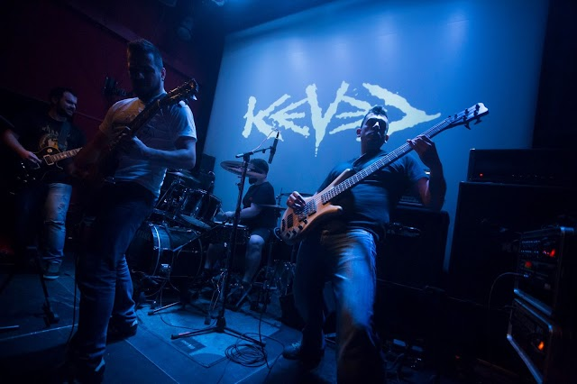 [Interview] Down with Kevel [GR]