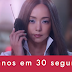 25 anos em 30 segundos: Veja o novo comercial da Namie Amuro para a NTT DoCoMo!