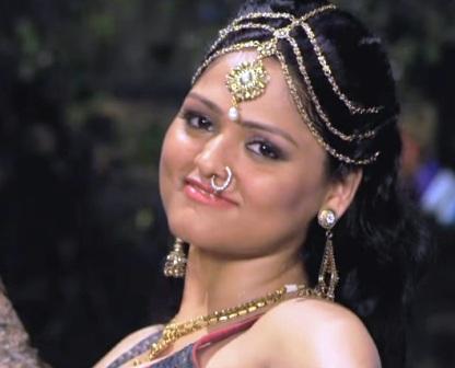 Jhumka Liya Bareley Se Lyrics - Bhouri | Sonu Kakkar | Manjeet Mahipal