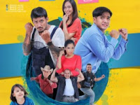 Download Film Demi Cinta (2017) HDRip Full Movie