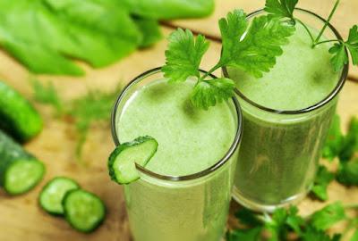 7 مشروبات سحرية ستساعدك على حرق دهون البطن والأرداف في المنزل 🍹