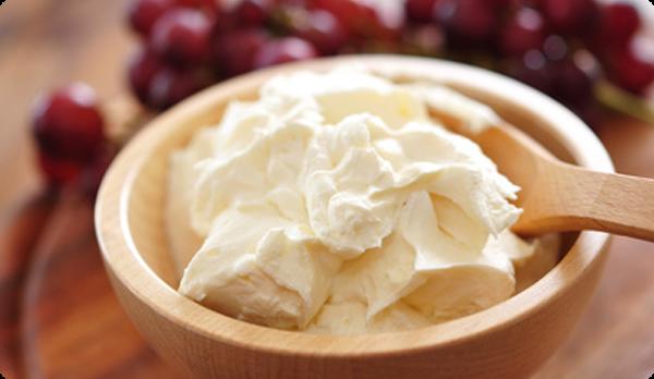 Lemon And Yogurt Cream Cheese Cake