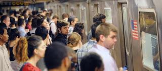 nyc commuter benefits program
