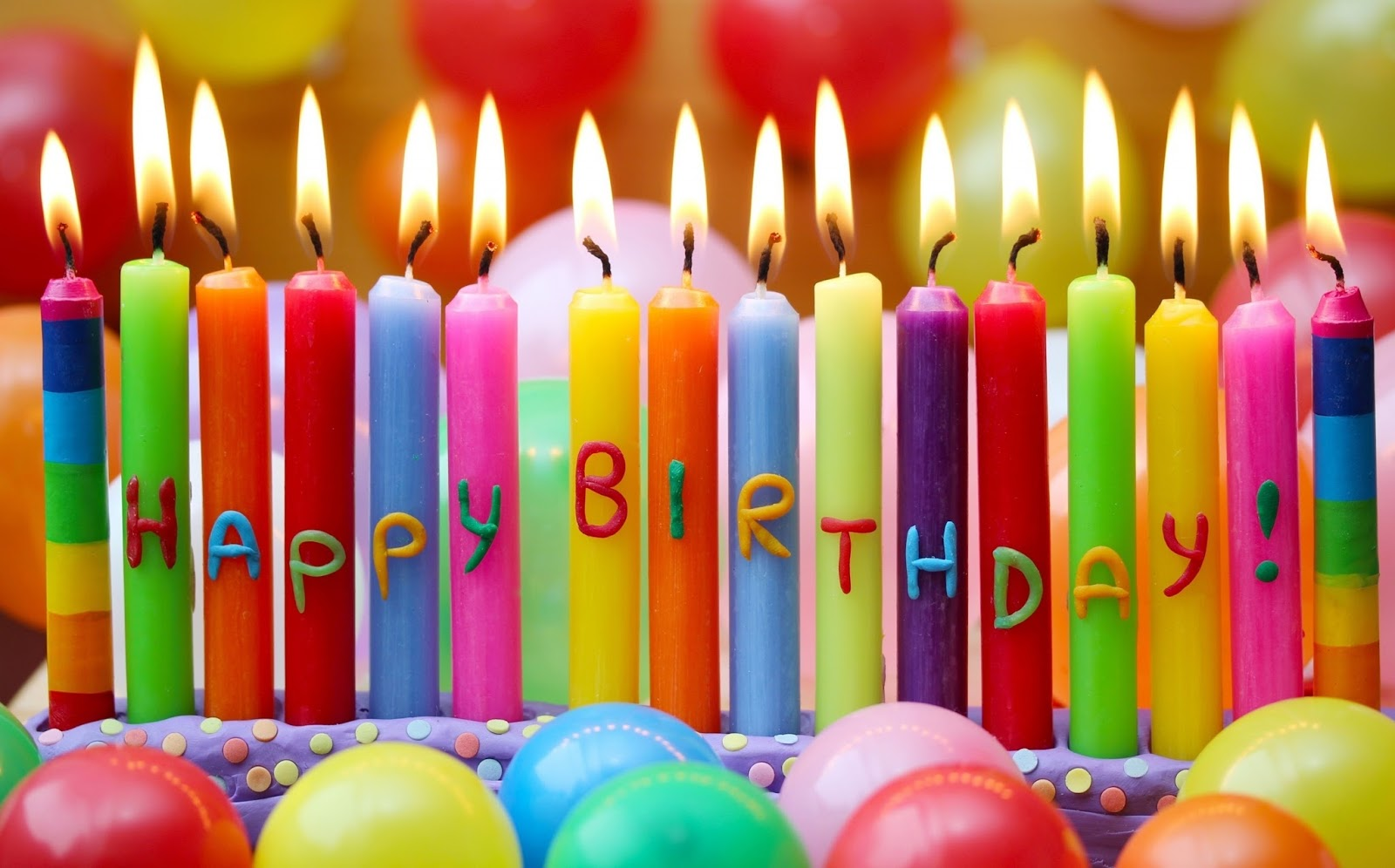 Best 50 Happy Birthday Wishes HD Images Cake Pics Wallpaper