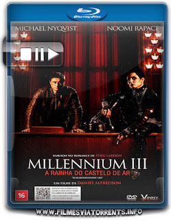 Millennium III: A Rainha do Castelo de Ar Torrent - BluRay Rip 1080p Dual Audio