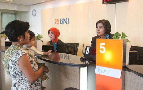 Lokasi Dan Alamat Bank BNI Di NTT