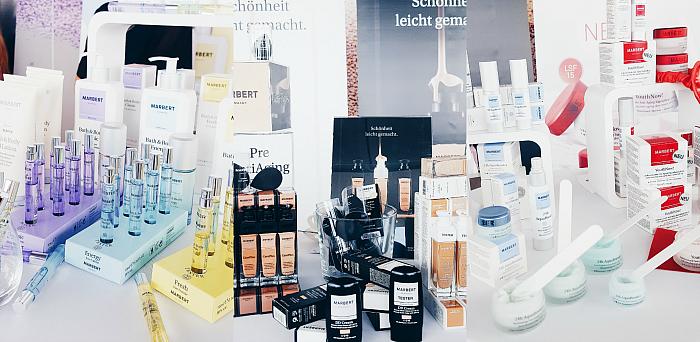 Beautypress Blogger Event Köln 2016 - Marbert Germany Sortiment & Neuheiten