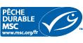 poisson pêche durable certifié MSC