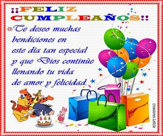 Feliz Cumpleaños Deseos 5