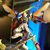 Robot Damashii (Side MS) XXXG-01W Wing Gundam - On Display at Akiba Showroom