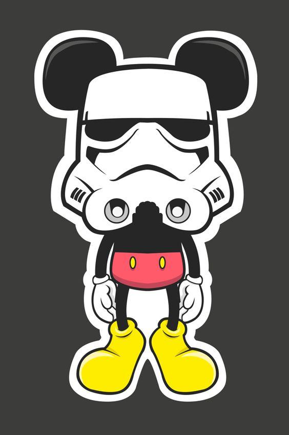 El otro lado de Disney