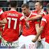 Rusia no se complica en el inicio de la Copa del Mundo