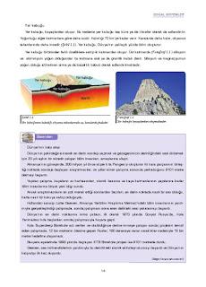 10. Sınıf Coğrafya Ders Kitabı Cevapları Gün Yayınları Sayfa 14