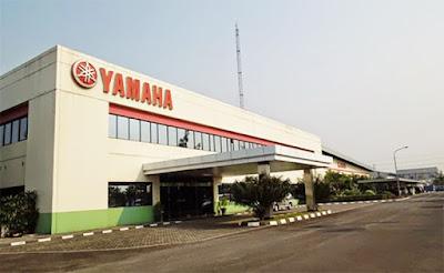 Lowongan Kerja di PT Yamaha Indonesia Motor Oktober 2018
