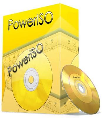 PowerISO 6.6