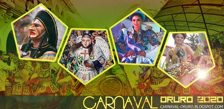Carnaval de Oruro 2020