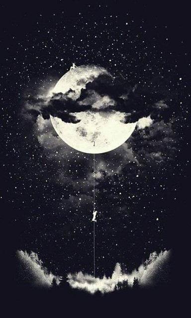 Síndrome Coleccionista Consejos Para Fotografiar La Luna Llena Y A