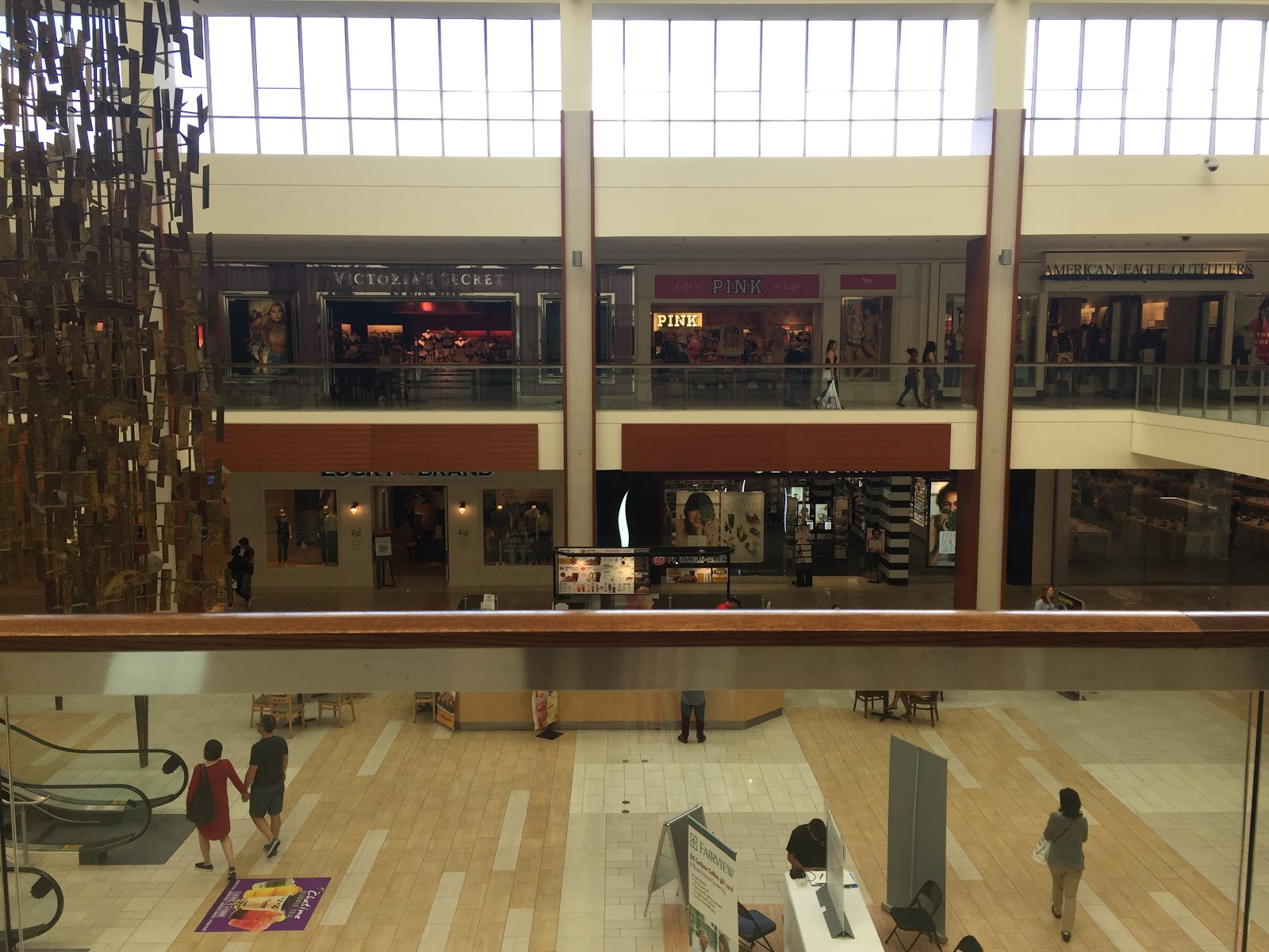 SkyMall : Retail History and Abandoned Airports: Southdale Center ...