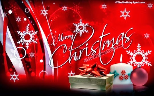 Beautiful Merry Christmas 2015 Wallpapers 1080p