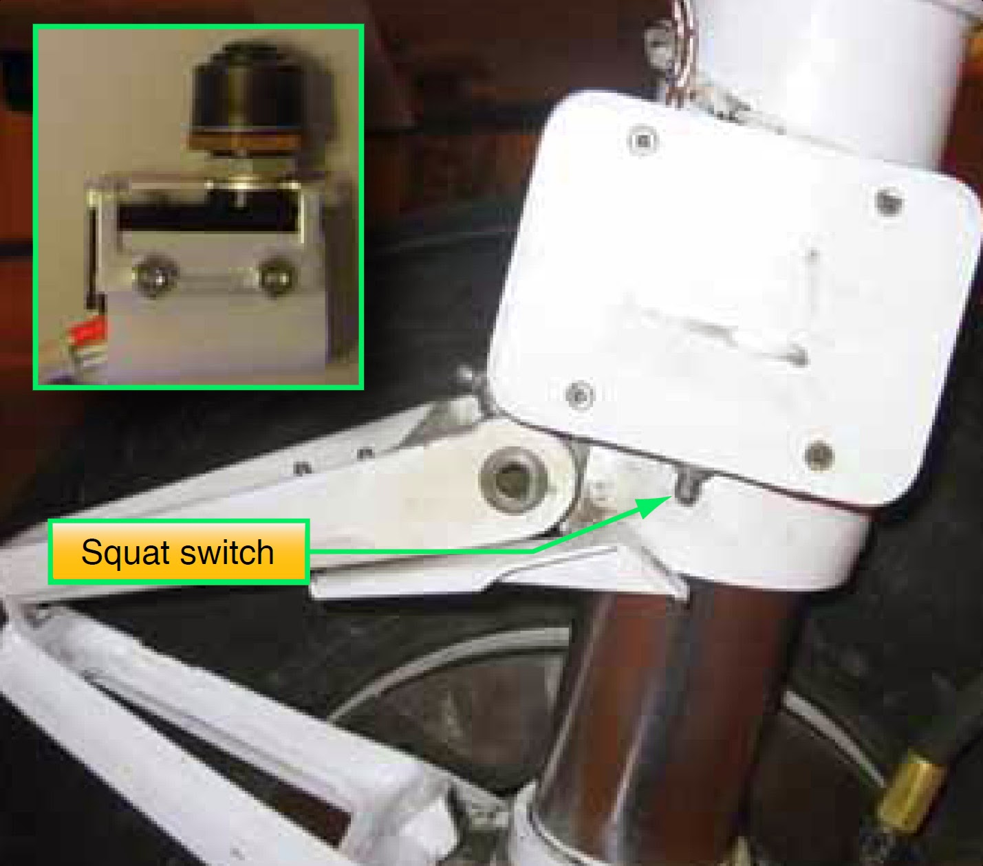 Aircraft Systems Aircraft Landing Gear Safety Devices