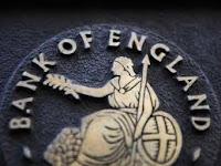 Informasi Uang: Bank of England