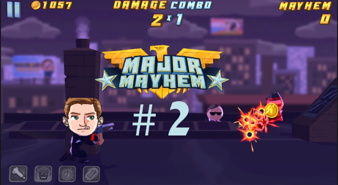 download mayhem 2 mod apk