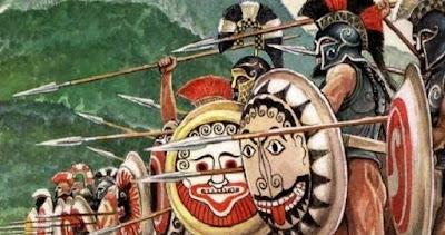 Μαραθώνας 490 π.Χ: Η καταλυτική μάχη που έσωσε την Ευρώπη