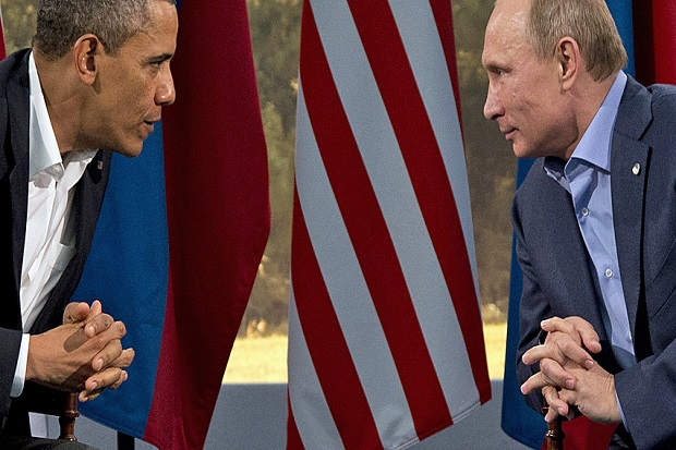 Media Moskow Prediksi Rusia Perang Langsung dengan Amerika Serikat