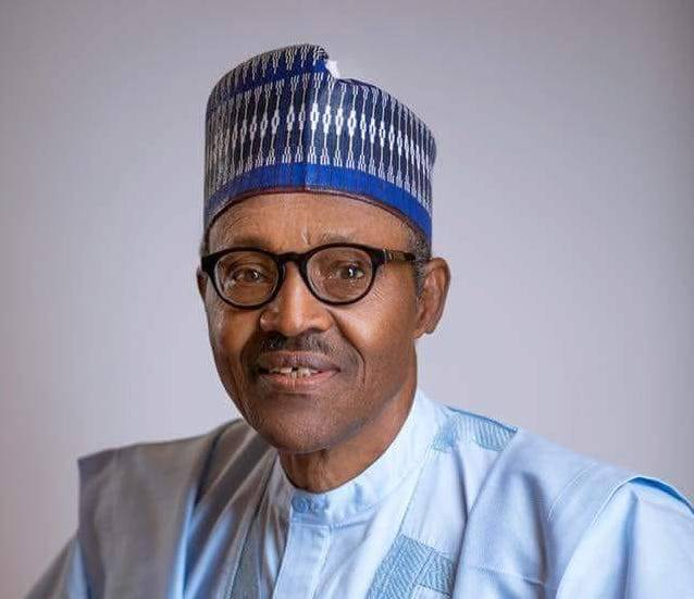 Do You Agree With This Reasons?? Why I Avoid Worshipping In National Mosque – Buhari