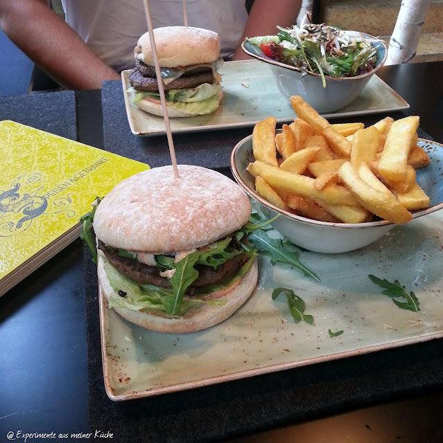 Experimente aus meiner Küche: Hamburg Tipps {Eamk on Tour} #hamburg #hansimglück