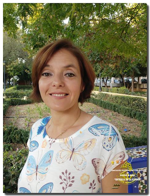 Dª. María del Carmen Martín Barbero.- Pregonera 2018
