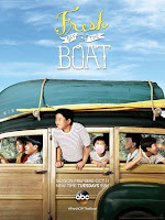 Tercera temporada de Fresh Off The Boat