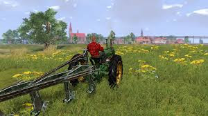 FARMER DYNASTY pc game wallpapers|images|screenshots