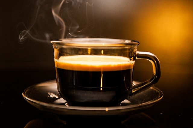 "Steaming hot drinks are ""probably"" carcinogenic"