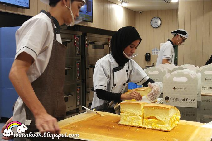Original Cake 源味本鋪   1 Utama 184de3b881