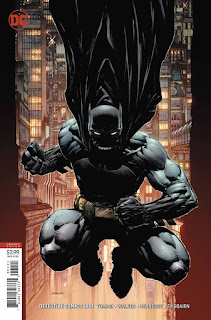 "Preview de ""Detective Comics"" Vol.1001 de Peter J. Tomasi y Brad Walker - DC Comics"