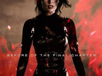Resident Evil The Final Chapter (2017) Subtitle Indonesia