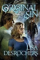 Original sin – Lisa Desrochers