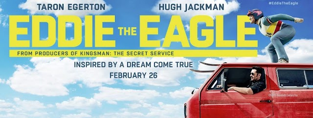 Eddie the Eagle 2016 Movie Free Download HD - Watch Online