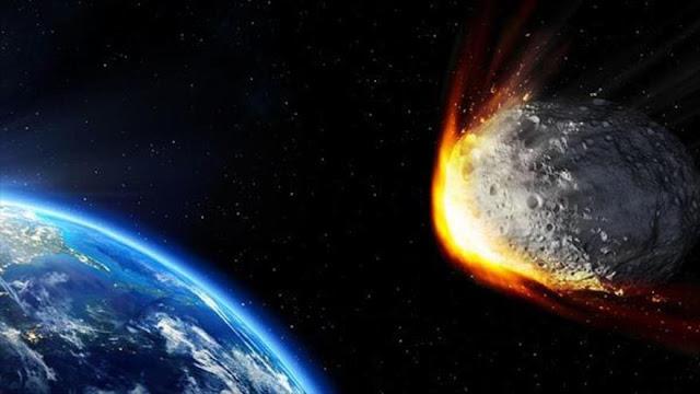 Un asteroide pasará hoy jueves muy cerca de la Tierra