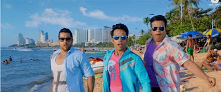Oh Boy HD Video Songs Download