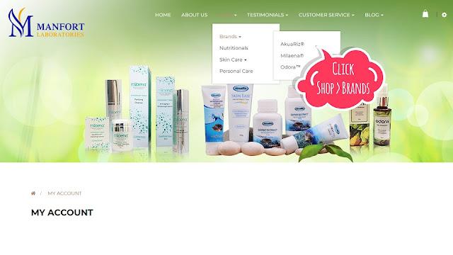 Tutorial Pembelian Online Produk Akuariz