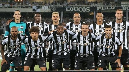 Assistir Botafogo x Barcelona SC AO VIVO Grátis em HD 20/04/2017