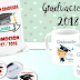 Novedades Graduaciones 2018