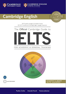 The Official Guide to IELTS