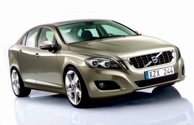 Affordable Luxury Cars >> The Affordable Luxury Cars Volvo S60 Models From The Earth