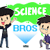 "Mark Ruffalo descobre ""Science Bros"""