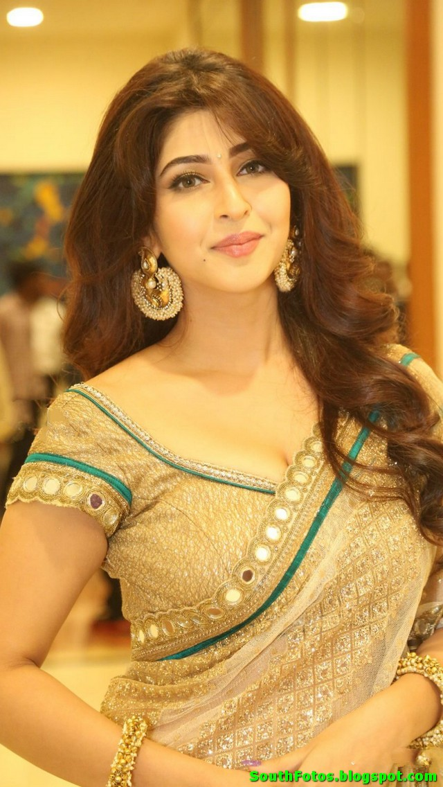 Sonarika Bhadoria Latest Hot Wallpaper