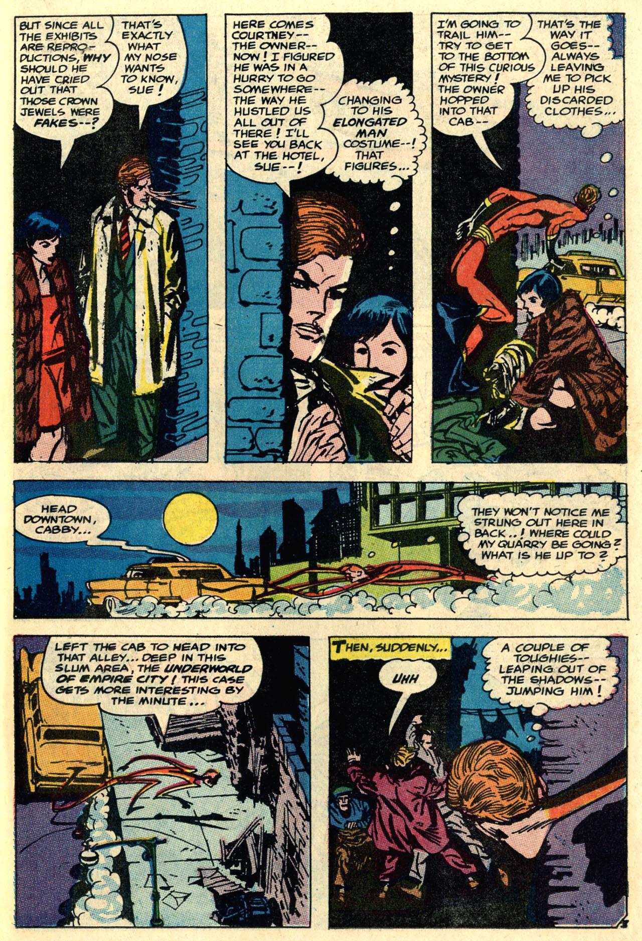 Detective Comics (1937) 354 Page 22